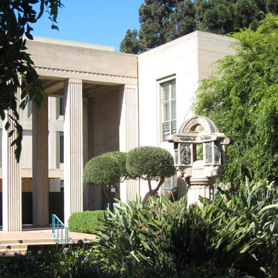 Monterey County Courthouse