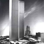 World Trade Center - Rendering